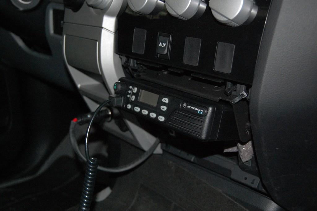 how to get into ham radio